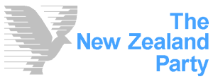 New Zealand Party - Image: New Zealand Party Logo
