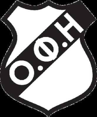 OFI Crete F.C. - Image: Ofi