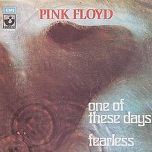 Fearless (Pink Floyd song) - Wikipedia