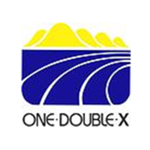 Radio Bay of Plenty - This is the logo of One Double X.