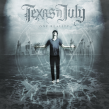 Cover of Texas In July - One Reality