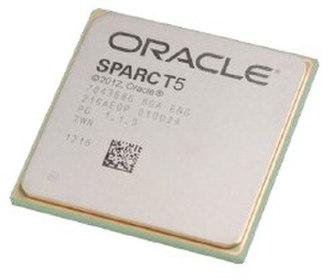 SPARC T5 - Oracle SPARC T5