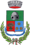Coat of arms of Ortacesus