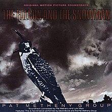 The Falcon and the Snowman (album) - Wikipedia