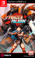 Picture of a game: Panzer Paladin
