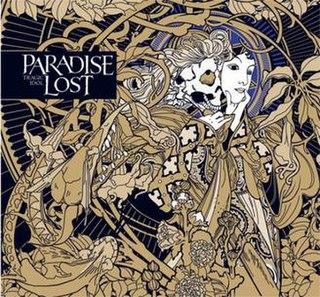 <i>Tragic Idol</i> 2012 studio album by Paradise Lost