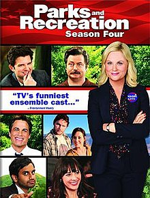 Parks and Recreation (season 4) - Wikipedia