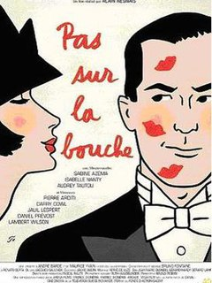 2003 film by Alain Resnais