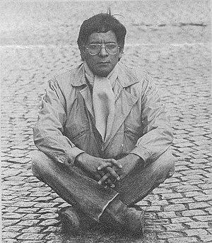 Contreras, Patricio (1947-)