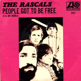 People Got to Be Free - Image: People Got To Be Free