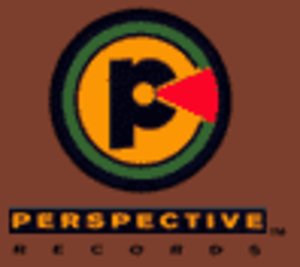 Perspective Records - Image: Perspective Records Logo