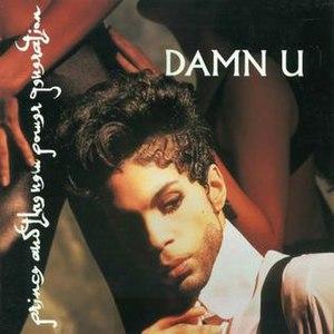 Damn U - Image: Prince Damn U