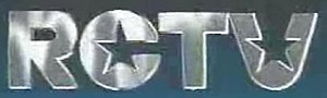 RCTV - RCTV's secondary logo from 1984 to 1987