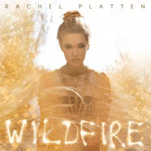 Wildfire (Rachel Platten album) - Image: Rachel Platten Wildfire (Official Album Cover)