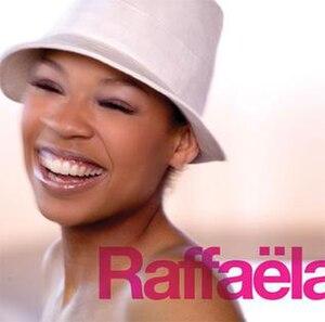 Raffaëla (album) - Image: Raffaëla Raffaëla