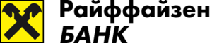 Raiffeisenbank (Russia) - Image: Raiffeisenbank (Russia) Logo