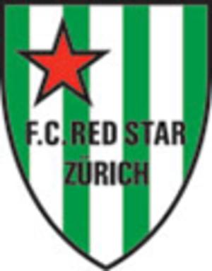FC Red Star Zürich - Image: Red Star Zürich