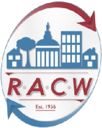 Redevelopment Authority of the County of Washington - Image: Redevelopment Authority of the County of Washington logo