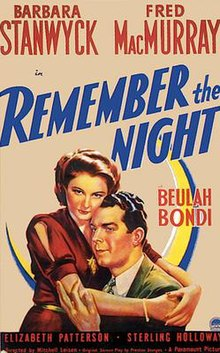 Remember the Night poster.jpg