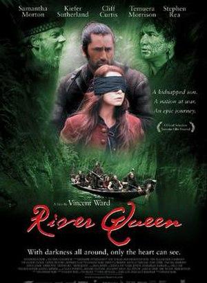 River Queen - Image: River queen