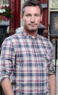 Robbie Jackson Fictional character from the British soap opera EastEnders
