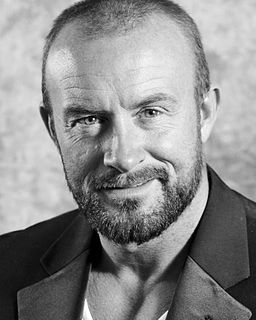 Ross OHennessy British actor