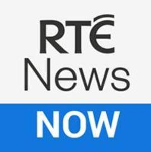 RTÉ News Now - Image: Rtenewsnownewlogo