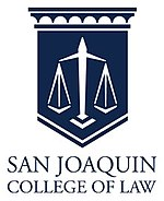 San Joaquin College of Law logo.jpg