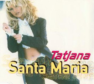 Santa Maria (Tatjana song)