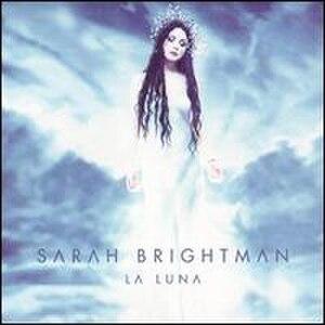 La Luna (Sarah Brightman album) - Image: Sarahlaluna