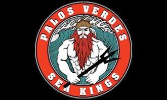 Palos Verdes High School - Image: Sea king blk