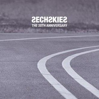 The 20th Anniversary - Image: Sechskies The 20th Anniversary Digital cover