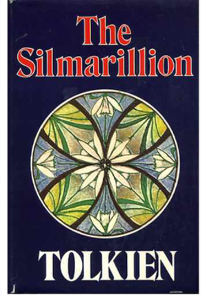 The Silmarillion - Image: Silmarillion