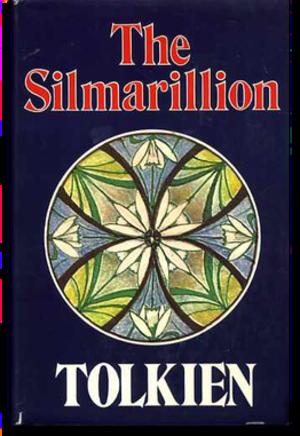 The Silmarillion - Image: Silmarillion