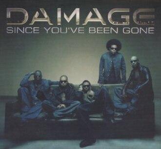 Since You've Been Gone (album) - Image: Sinceyou'vebeengoned amage