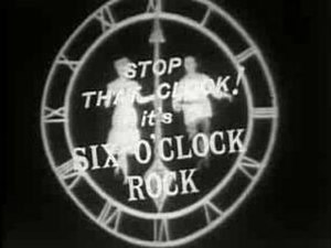 Six O'Clock Rock