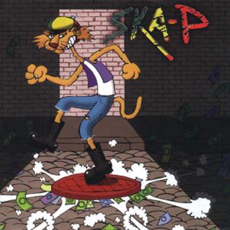 Ska-P (album) - Image: Ska P Ska P
