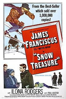 <i>Snow Treasure</i> (film)