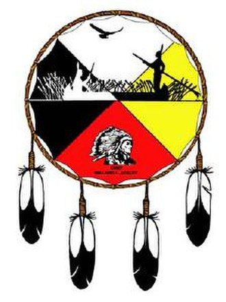 Sokaogon Chippewa Community - Image: Sokaogon