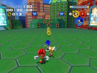 Sonic Heroes - Wikipedia