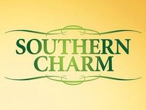 Southern Charm - Image: Southern Charm logo