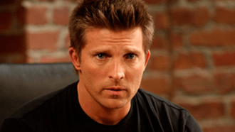 Jason Morgan (General Hospital) - Steve Burton as Jason Morgan