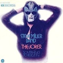 Steve Miller Band The Joker 1973 single cover.jpg