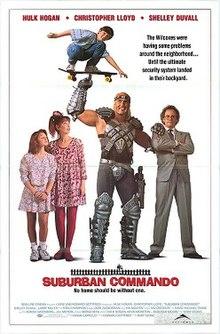 Schwarzenegger Commando Meme