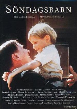 Sunday's Children - Swedish cover