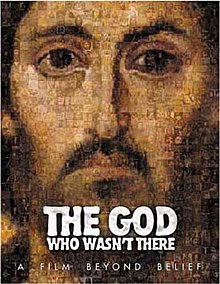 The God Who Wasn't There - Wikipedia