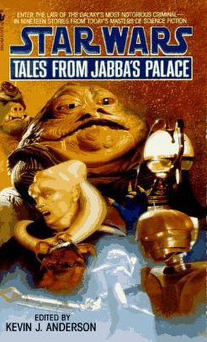Tales from Jabba's Palace - Image: Tales From Jabba's Palace