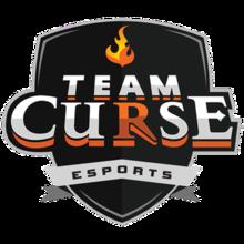 Team Curse - Wikipedia