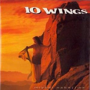 10 Wings - Image: Tenteba Cover