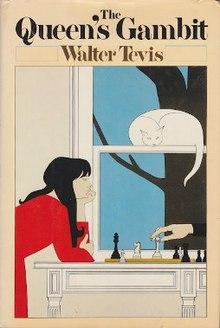 The Queen's Gambit (novel) - Wikipedia